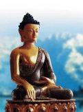 Будда и Солипсизм - сайт Солипсизм.Ру