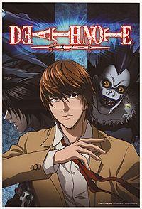 Аниме сериал Тетрадь Смерти (Death Note) на Солипсизм.Ру