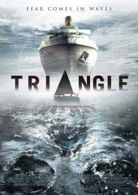 Треугольник (Triangle) 2009 Англия Австралия - фильмы и видео о Солипсизме на сайте Солипсизм.Ру