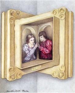 Sandro del Prete Ромео и Джульета на сайте Солипсизм.Ру
