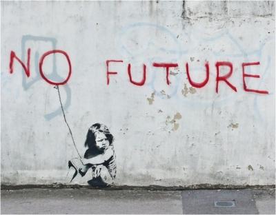 Будущего нет - No Future - сайт Солипсизм.Ру